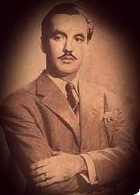 Pedro Junco, legendario y seductor
