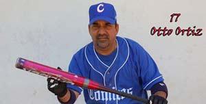 Humoristas en lid beisbolera por Cuba